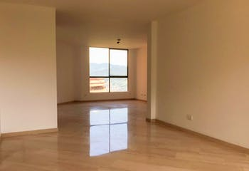 Apartamento en venta en El Tesoro de 3 habitaciones