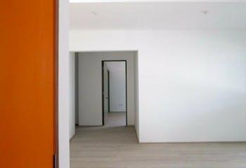 Departamento en venta de 112 m2 en Santa Maria La Ribera