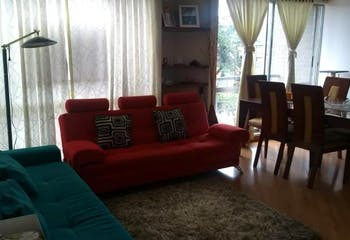 Apartamento en venta en Ciudad Salitre de 3 alcobas