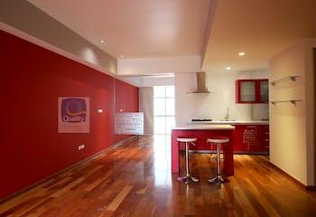 Departamento en venta de 75 m2 en Insurgentes Mixcoac