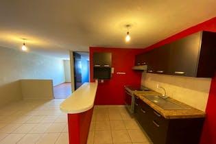 Departamento en venta de 82 m2 en San Pedro de los Pinos