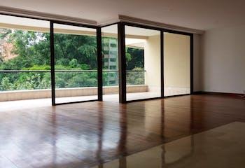 Apartamento en Los gonzalez- El poblado,346 mts2,3 Habitaciones