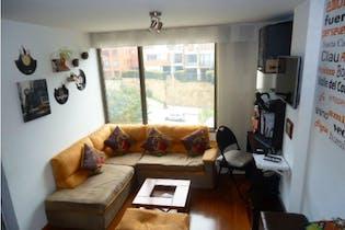 Apartamento en venta en Barrio Cedritos 69m²