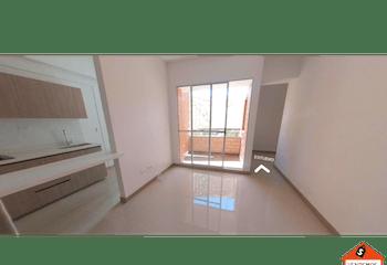 Apartamento en Norteamerica, Bello - 67mt, tres alcobas, balcon