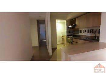 Apartamento en Amazonia, Bello - 70mt, tres alcobas, balcon