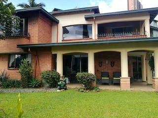 Casa, casa en venta en Las Lomitas, Sabaneta