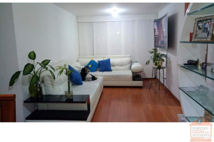 Portada Apartamento en venta en Britalia de tres habitaciones