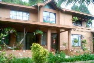 Finca en venta en Pontezuela, 200m² con Jardín...