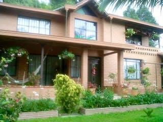 Finca, casa en venta en Pontezuela, Rionegro