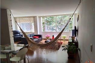 Apartamento en Santa Bárbara Central, Santa Barbara - 190mt, cuatro alcobas, terrraza