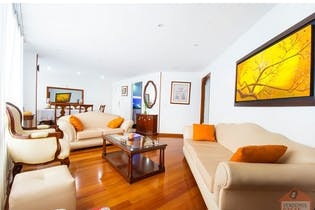Apartamento en Hayuelos, Reservado, Fontibon - 89mt, tres alcobas