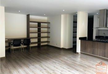 Apartamento en venta en La Carolina 98m² con Bbq...