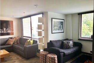 Apartamento en venta en Santa Helena de 2 habitaciones