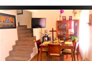 Casa en Verbenal, San Antonio Norte - 70mt, tres niveles, tres alcobas