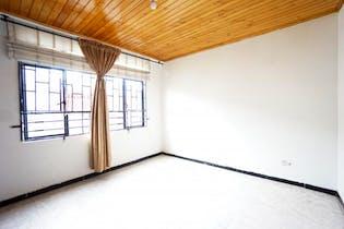 Casa En Bogota Villas De Granada, Con 4 habitaciones,113.7mt2