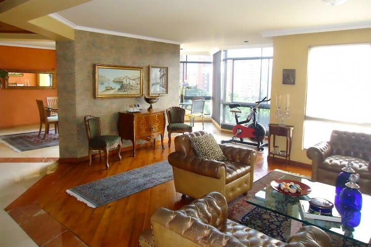 Portada Apartamento en Astorga, Medellín-189 mts2,3 Habitaciones