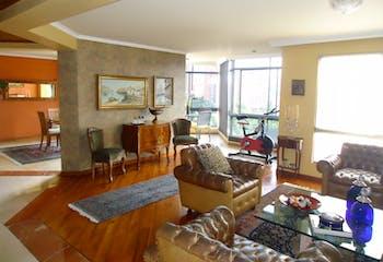 Apartamento en venta en Manila de 3 alcobas