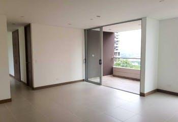 Apartamento en venta en Castropol de 3 alcobas
