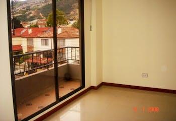 Apartamento en Caobos Salazar, Cedritos - Tres alcobas