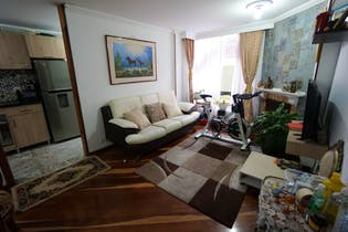Apartamento En Santa Helena, Colina Campestre, 3 Habitaciones- 71,4m2.