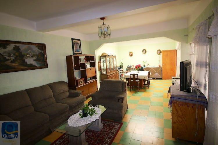 Portada Casa en venta de 337 m2 en Santiago Norte, Iztacalco