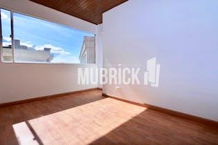 Apartamento E La Castellana, Barrios Unidos, 3 Habitaciones- 84m2