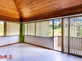 Interlomas (Las Lomas Nro 2), apartamento en venta en Las Lomas, Medellín