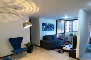 Apartamento en La Ferrería, Estrella, 3 Habitaciones- 59m2.