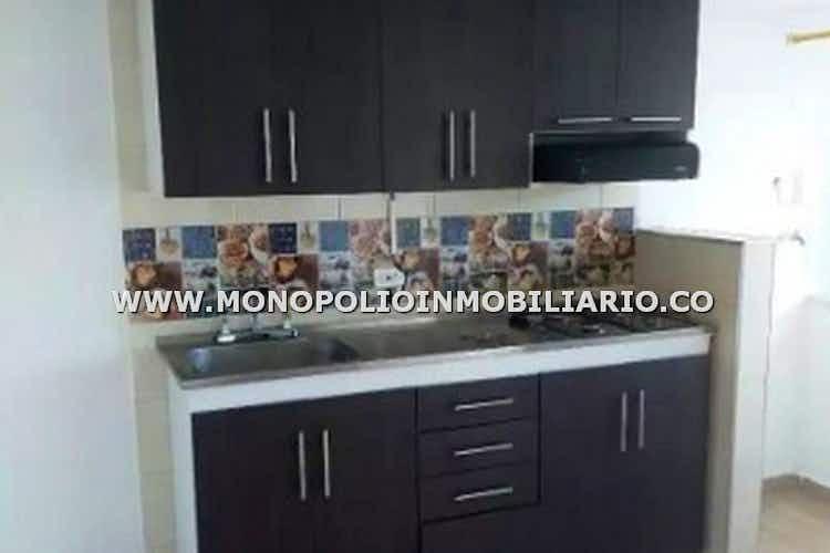 Portada Apartamento en Fontidueño, Bello, 3 Habitaciones-56m2.
