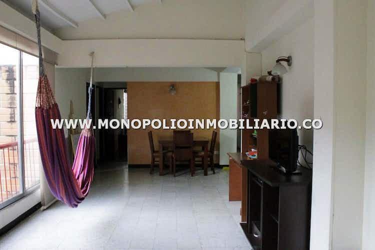 Portada Apartamento en Palenque, Robledo, 3 Habitaciones- 74m2.