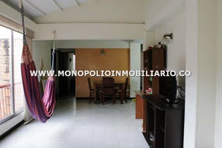 Apartamento en venta en Palenque con Balcón...