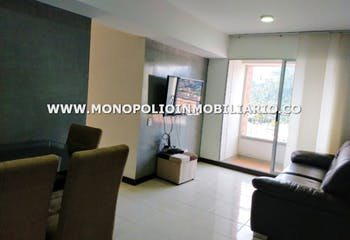 Apartamento en venta en San Pío de 3 habitaciones