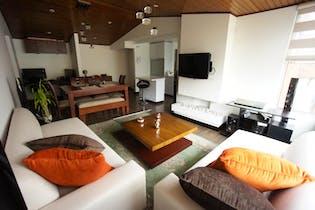 Apartamento en venta en Modelo de 3 alcobas