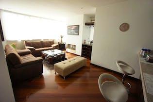 Apartamento En Rincón del Chicó, Chico, 3 Habitaciones- 129,8m2.