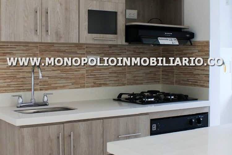 Portada Apartamento en Fontidueño, Bello, 3 Habitaciones- 70m2.