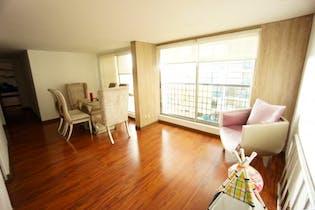 Apartamento En Pontevedra, La Floresta, 3 Habitaciones- 81,6m2.