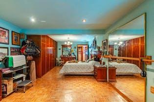 Casa en venta en Residencial Acoxpa de 302mts, tres niveles