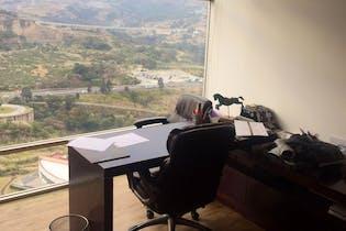 Departamento en venta Lomas de Chapultepec de 246mt2