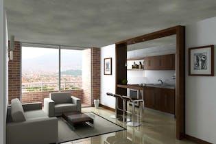 Vivienda nueva, Mazzaro, Apartamentos en venta en San José con 59m²