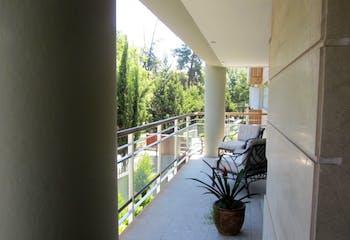Departamento en venta en Polanco, con amplia terraza