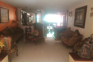 Casa en venta en La Herradura de 449mt2