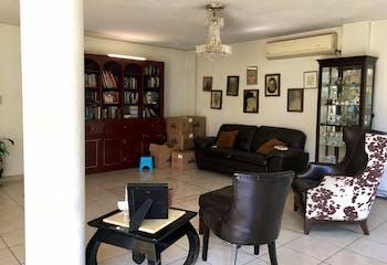 Apartamento en venta en Polanco, 195m²