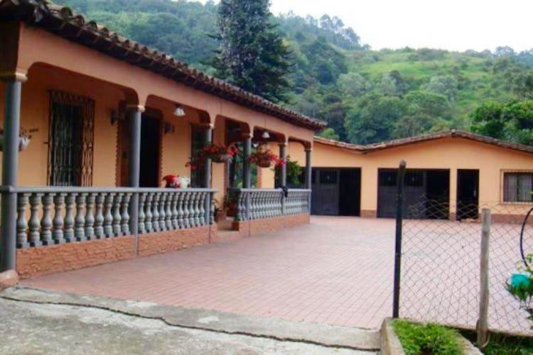 Portada Finca En Venta En Medellin Belén Aguas Frias