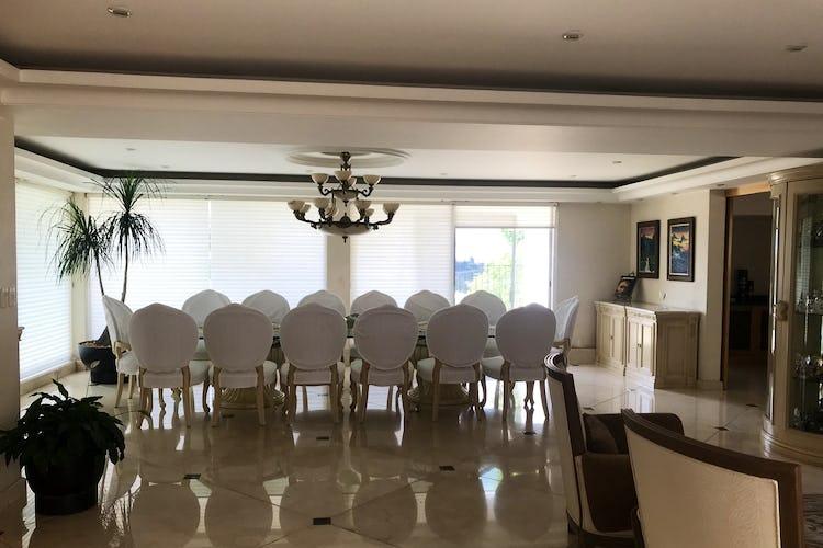 Portada Casa en venta en Bosques de las Lomas, Miguel Hidalgo