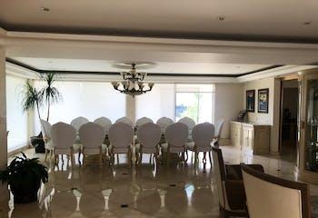 Casa en venta en Bosques de las Lomas, Miguel Hidalgo