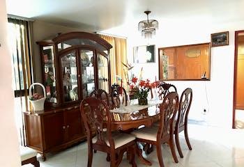 Casa en venta en Fracc Las Arboledas de 300 mt2.