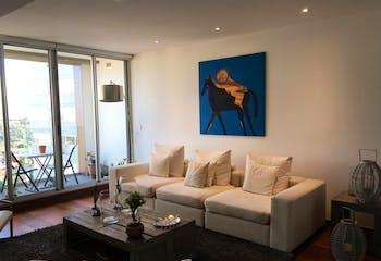 Departamento en Santa fe, Apartamento en venta en Cuevitas, 200m² con Gimnasio...