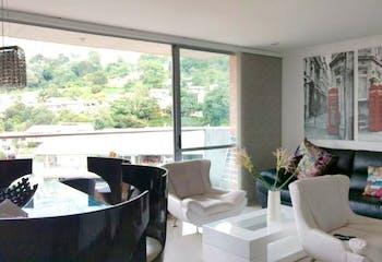 Apartamento en venta en Loma Del Chocho de 105m² con Jardín...
