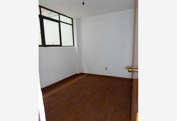 Departamento en venta colonia Guerrero, con balcón