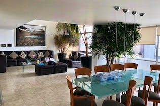 Departamento en venta en Lomas De Tecamachalco, 455mt